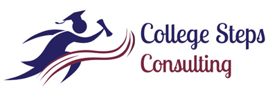 College Steps Consulting, Logo