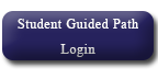 Student Guided Path Login