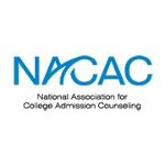 NACAC logo and academic preparation in Los Angeles, CA.